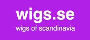 Wigs.se- Loggan
